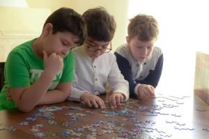puzzlemic